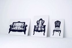 Коллекция Canvas Furniture